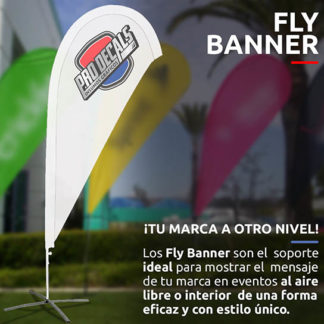 Fly Banner